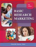 Basic Research Marketing 8th Edition