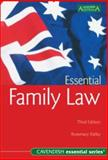 Australian Essential Family Law, Dalby, Rosemary, 1876905298