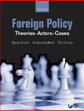 Foreign Policy : Theories, Actors, Cases, , 0199215294