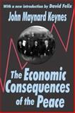 The Economic Consequences of the Peace, Keynes, John and Keynes, John Maynard, 0765805294