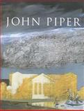 John Piper : The Forties, Jenkins, David Fraser, 0856675296