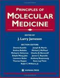 Principles of Molecular Medicine, , 0896035298