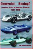 Chevrolet-Racing?, Paul Van Valkenburgh, 0768005299