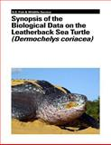 Synopsis of the Biological Data on the Leatherback Sea Turtle (Dermochelys Coriacea), Karen Eckert and Bryan Wallace, 1479135291