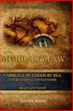 Admiralty Law - Carriage of Goods by Sea, Roxana-Eliza Samoschi-Rociu, 1499625294