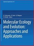 Molecular Ecology and Evolution: Approaches and Applications, , 3034875290