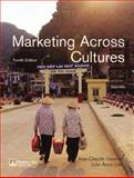 Marketing Across Cultures, Lee, Julie and Usunier, Jean-Claude, 0273685295