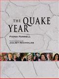 The Quake Year, Farrell, Fiona and Nicholas, Juliet, 1927145295