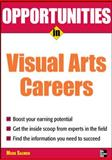 Opportunities in Visual Arts Careers, Salmon, Mark, 0071545298