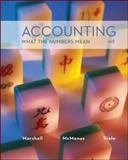 Accounting : What the Numbers Mean, Marshall, David and McManus, Wayne, 007802529X