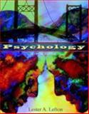 Psychology, Lefton, Lester A., 0205285295