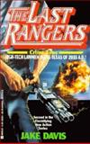 The Last Rangers, Jake Davis, 0425135292