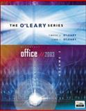 Microsoft Office 2003, O'Leary, Linda I. and O'Leary, Timothy J., 007283529X
