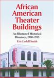 African American Theater Buildings 9780786415298