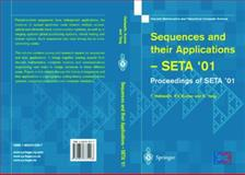 Sequences and Their Applications : Proceedings of SETA '01, , 1852335297