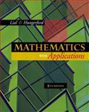 Mathematics with Applications, Lial, Margaret L. and Hungerford, Thomas W., 0201755297