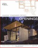 Graphic Standards Details : Openings, Talarico, Wendy, 0471465305