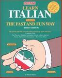 Learn Italian the Fast and Fun Way, Marcel Danesi, 0764125303