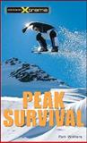 Peak Survival, Pam Withers, 1552855309