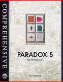 Paradox 5 for Windows - New Perspectives Comprehensive, Ageloff, Roy, 1565275306