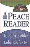 A Peace Reader, , 1928915302