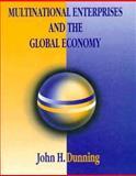 Multinational Enterprises and the Global Economy 9780201175301