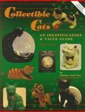 Collectible Cats, Marbena J. Fyke, 0891455302