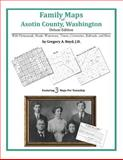 Family Maps of Asotin County, Washington, Deluxe Edition : With Homesteads, Roads, Waterways, Towns, Cemeteries, Railroads, and More, Boyd, Gregory A., 1420315307