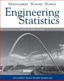 Engineering Statistics 5th Edition