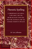 Phonetic Spelling, Johnston, Harry, 1107635306