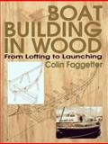 Boat Building in Wood 9781853105302