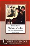 Nabokov's Ada : The Place of Consciousness, Boyd, Brian, 8th, 1877275301