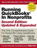 Running QuickBooks in Nonprofits: 2nd Edition, Kathy Ivens, 1932925309