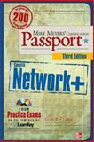 Mike Meyers' Certification Passport, Comptia Network +, Meyers, Michael and Clarke, Glen E., 007161530X