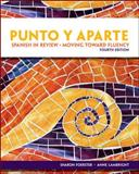 Punto y Aparte, Foerster, Sharon and Lambright, Anne, 0073385301