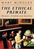 The Ethical Primate, Mary Midgley, 0415095301