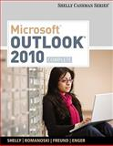 Microsoft® Outlook 2010 : Complete, Freund, Steven and Enger, Raymond, 0538475307