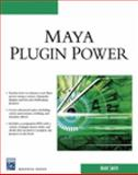 Maya Plugin Power, Smith, Mark, 1584505303