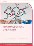 Pharmaceutical Chemistry, Jill Barber, Chris Rostron, 0199655308