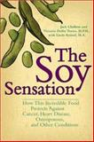 The Soy Sensation, Challem, Jack and Toews, Victoria Dolby, 0658015303