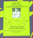 MAX Out the Army, Navy, and Marine Physical Fitness Test, Lee Kind, 097857530X