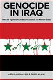 Genocide in Iraq, Abdul Haq al-Ani and Tarik al-Ani, 0985335300