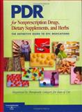 PDR for Nonprescription Drugs, Dietary Supplements and Herbs, , 1563635305