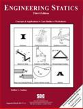 Engineering Statics 3rd Edition, Condoor, Sridhar S., 1585035300