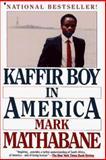 Kaffir Boy in America 9780020345305