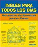 Ingles Todos los Dias, William C. Harvey, 0764175300