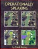 Operationally Speaking 9780977885305