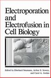 Electroporation and Electrofusion in Cell Biology, , 1489925309
