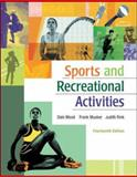 Sports and Recreational Activities, Mood, Dale P. and Musker, Frank F., 0073045306