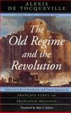 The Old Regime and the Revolution : The Complete Text, de Tocqueville, Alexis, 0226805301
